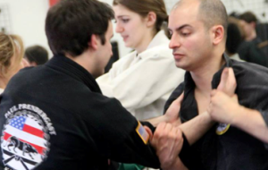 Adult Karate Classes in NJ