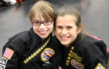 Kids Karate Classes in NJ