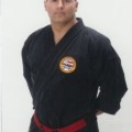 Chief Master Paul Prendergast