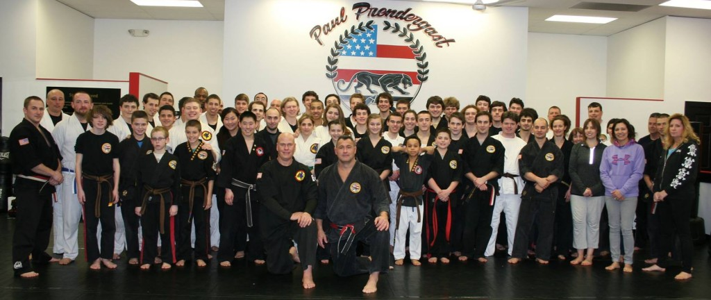 Karate Schools Paul Prendergast Karate